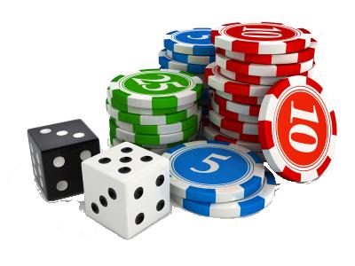 Casinons historia